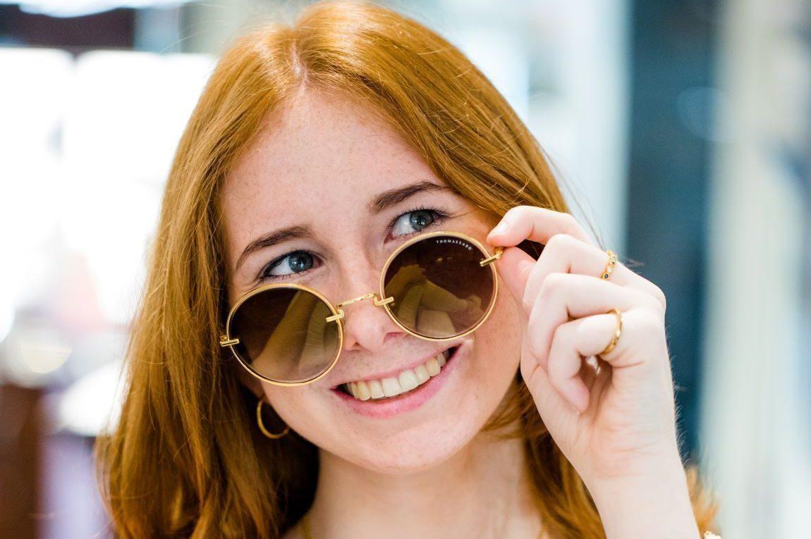 Sonnenbrille Thomas Sabo
